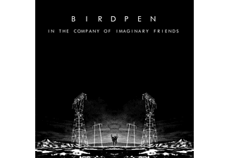 Birdpen - In The Company Of Imaginary Friends - (CD)