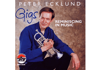 Peter Ecklund - Gigs-Reminiscing In Music [CD]