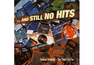 VARIOUS - And Still No Hits:Nation Records-The Story So Far - (CD)