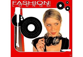 VARIOUS - Fashion Lounge Remix - (CD)