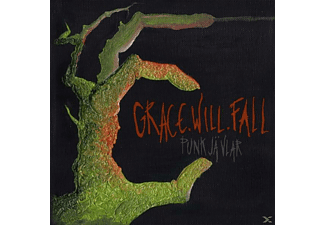 Grace.Will.Fall - Punkjävlar - (CD)