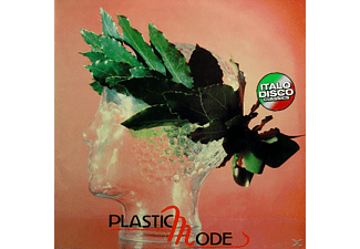 Plastic Mode - Plastic Mode - (CD)