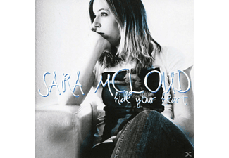 Sara Mcloud - Hide Your Heart [CD]