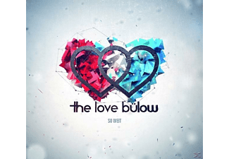 The Love Bülow - So Weit - (CD)