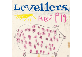 The Levellers - Hello Pig (Deluxe Edition) [CD]