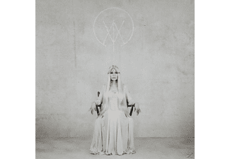 Atlas Moth - The Old Believer [CD]