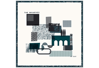 The Wharves - At Bay - (Vinyl)
