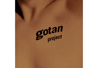 Gotan Project - LA REVANCHA DEL TANGO [CD]