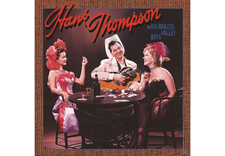 Hank Thompson - And His Brazos Valley Boys   1 - (CD)