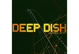 Deep Dish - George Is On - (CD)