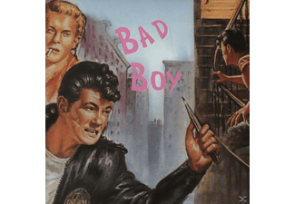 VARIOUS - Bad Boy - (CD)