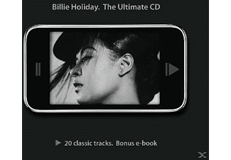 Billie Holiday - Ultimate - (CD)