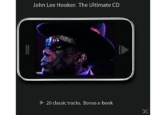 John Lee Hooker - Ultimate - (CD)
