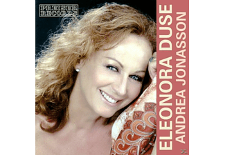 Eleonora Duses Letzte Reise - 1 CD - Hörbuch