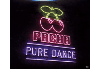 VARIOUS - Pacha Pure Dance - (CD)