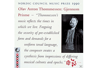 Aalborg Symphony Orchestra, Oslo Philharmonic Orchestra, Mork Truls - Nordic Council Music Prize 1990 - (CD)