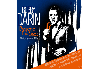 Bobby Darin - Beyond The Sea-His Greatest Hits - (CD)