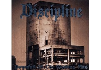 Discipline - Downfall Of The Working Man/Digi [CD]