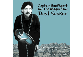 Captain Beefheart & His Magic Band - Dust Sucker (Green Vinyl 180 Gramm) - (Vinyl)