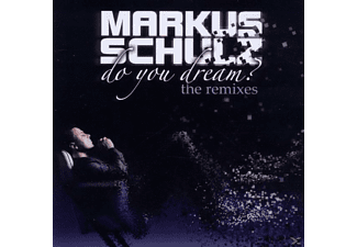 Markus Schulz - Do You Dream? The Remixes - (CD)