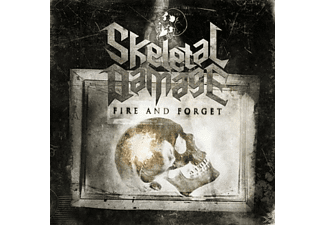Skeletal Damage - Fire And Forget - (CD)