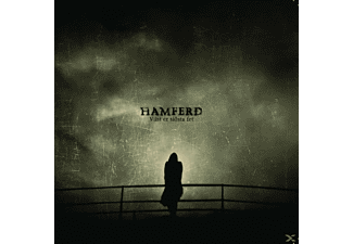 Hamferth - Vilst Er Sidsta Fet - (CD)