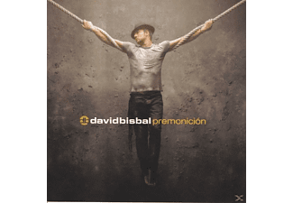 David Bisbal - Premonición - (CD)