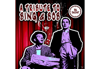Rene Jazztet Scholl - A Tribute To Bing & Bob - (CD)
