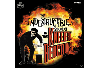Kneejerk Reactions - The Indestructible Sounds Of... - (Vinyl)