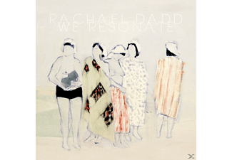 Rachel Dadd - We Resonate (Lp+Mp3) [LP + Download]