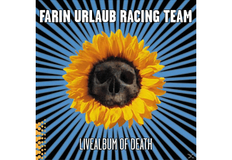 Farin Urlaub - Livealbum Of Death - (CD)