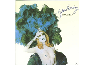 Golden Earring - Moontan [CD]