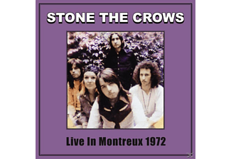 Stone The Crows - Live Montreux 1972 - (Vinyl)