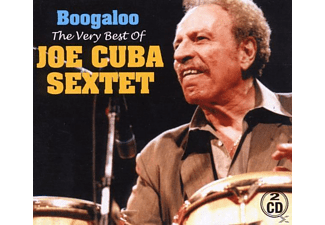 Joe Cuba, Joe Cuba Sextet - Best Of, Very - (CD)