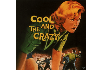 VARIOUS - Cool & Crazy - (CD)