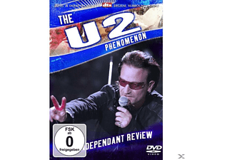 U2 - The U2 Phenomenon - (DVD)