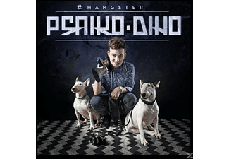 Psaiko.Dino - Hangster. Limited Fan Edition - (CD)