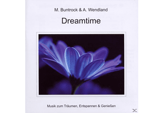 Arno Wendland - Dreamtime - (CD)