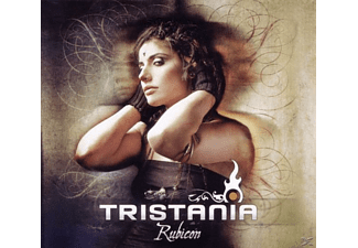 Tristania - Rubicon (Ltd.) - (CD)