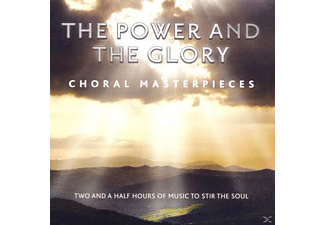 Gruberova/Holl/Cso/Masur/+ - The Power And The Glory [CD]