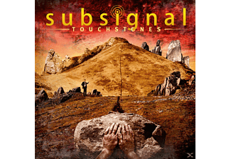 Subsignal - Touchstones - (CD)