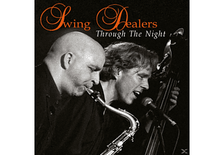 Swing Dealers - Through The Night - (CD)