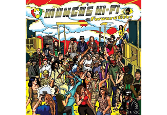 Mungo's Hifi Soundsystem - Forward Ever - (CD)