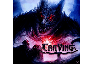 Craving - Craving - (CD)