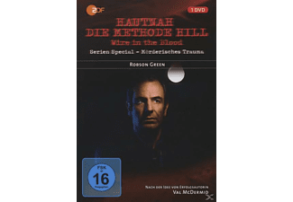 Serien Special-Mörderisches Trauma - (DVD-Video Maxi)