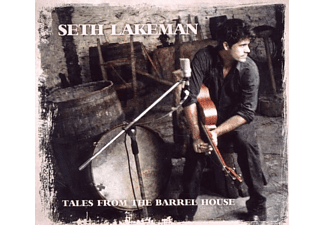 Seth Lakeman - Tales From The Barrel House [CD]