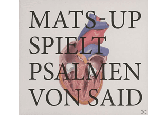 Mats-up - Psalmen Von Said - (CD)