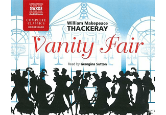 Vanity Fair - 25 CD - Hörbuch