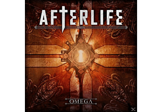 Afterlife - Omega - (CD)