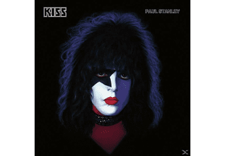 Paul Stanley - Paul Stanley (German Version) [CD]